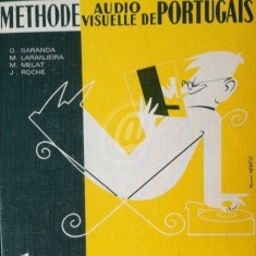 Methode audio-visuelle de portugais. O portugues do Brasil