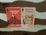 NOBILA DOAMNA DIN YODO/FAVORITA-YASUSHI INOUE (2 VOL)