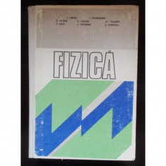 FIZICA - C. TUDOSE