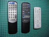 Cumpara ieftin Telecomanda jvc RM-RXQ1002