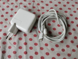"Incarcator original Apple USB-C 29W A1540 Macbook 12"" A1534., Incarcator standard"