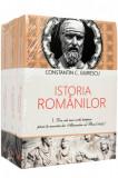 Istoria romanilor vol. 1-3, Constantin C. Giurescu
