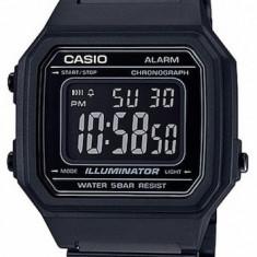 Ceas CASIO VINTAGE UNISEX BLACK B-650WB-1B
