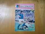 REGIA FOTBALISTICA -  Meciului SPORTUL STUDENRESC-STEAUA - Divizia A, 1988