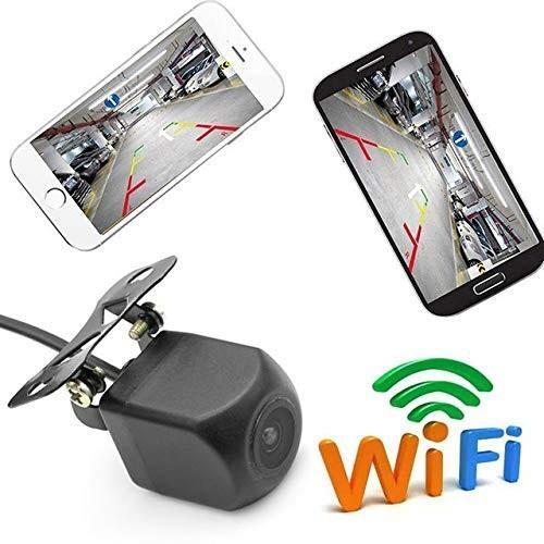 Camera auto WI-FI rezolutie HD pentru marsarier/frontala cu Nightvision C436