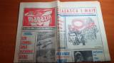 magazin 26 aprilie 1969-traiasca 1 mai si santierul portilor de fier