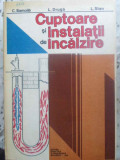 CUPTOARE SI INSTALATII DE INCALZIRE-C. SAMOILA, L. DRUGA, L. STAN