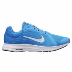 Pantofi Sport Nike Downshifter 8 - Pantofi Sport Originali - 922853-402, 35.5, 36, 36.5, 37.5, 38, 38.5, 39, 40, Textil