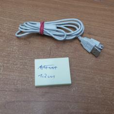 Cablu Usb - mini Usb 1.2m #70571