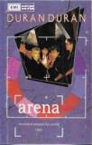 Caseta Duran Duran – Arena, originala, holograma