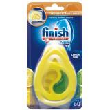 Odorizant pentru masina de spalat vase Finish Lemon, 60 spalari