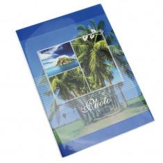 Album foto Palm Island, capacitate 36 poze, format 10x15cm, coperti personalizabile