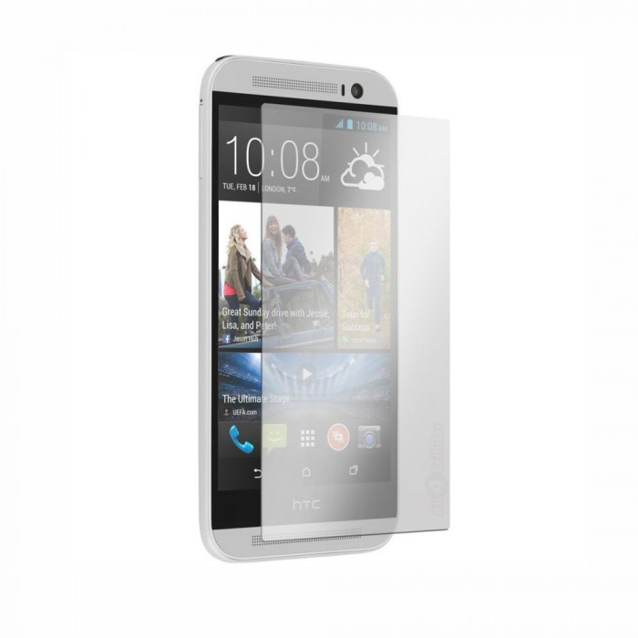 Tempered Glass - Ultra Smart Protection HTC One M8s