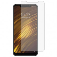 Folie Sticla Bluestar pentru Xiaomi Pocophone F1 25D 03mm