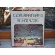 Itinerar plastic , C. Calafateanu , 1982