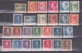 Cumpara ieftin ROMANIA 1947, UZUALE MIHAI I, LOT 26 TIMBRE .MNH,NESAMPILATE
