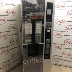 Automat cafea Necta Canto Dual Top, SH