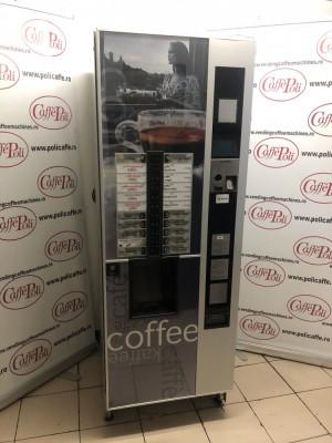 Automat cafea Necta Canto Dual Top, SH foto