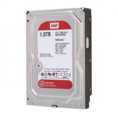 "Hard Disk Western Digital Red WD10EFRX 3.5"" 1 TB Sata III 7200 rpm Buffer 64 MB"