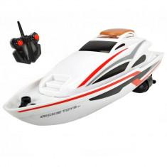 Barca Dickie Toys Sea Cruiser cu telecomanda