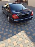 Mercedes-Benz E Klasse 220 CDI Avangarde Elegance, Motorina/Diesel, Berlina