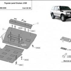 Scut motor metalic Toyota Land Cruiser J100 1998-2008