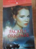 PACATUL ORIGINAR-LISA JACKSON