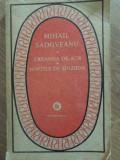 CREANGA DE AUR. NOPTILE DE SANZIENE - MIHAIL SADOVEANU