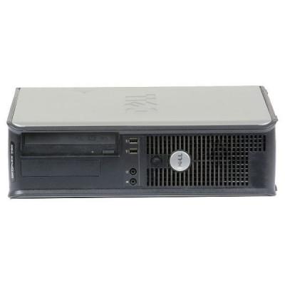 Calculator Dell Optiplex 780 Desktop, Intel Core 2 Duo E7600 3.06 GHz, 4 GB DDR3, 250 GB HDD SATA, DVD foto