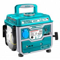 Generator benzina - 800W Total TP18001