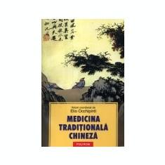 Medicina traditionala chineza