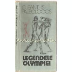Legendele Olimpiei - Cleanthis Paleologos