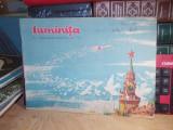 LUMINITA * REVISTA CELOR MICI , NR. 11 / 1961