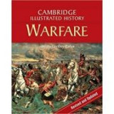 The Cambridge Illustrated History of Warfare: The Triumph of the West - Geoffrey Parker