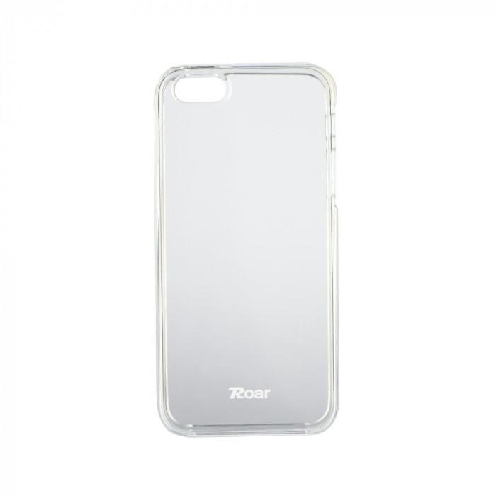 Husa SAMSUNG Galaxy S6 Edge Plus - Roar Ultra Slim (Transparent)