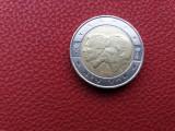 Belgia 2 Euro 2005-Uniunea Economica