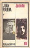 Juanita - Juan Valera ( CLU )