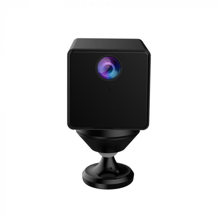 Aproape nou: MiniCamera supraveghere video PNI IP922B 1080P 2 MP cu IP si acumulato