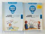 Mate 2000 8/9 - Clasa a VIII-a - Partea 1 si 2
