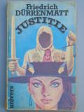 JUSTITIE, DURRENMATT