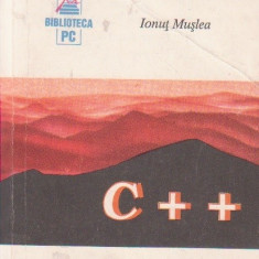 Initiere in C++ - Programare orientata pe obiecte