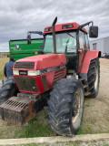 Tractor CASE IH 5150, cutie viteze SemiPowerShift,, 4x4, an 1996, import 2021, PilotOn