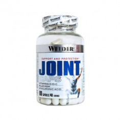 WEIDER JOINT CAPS 80cps