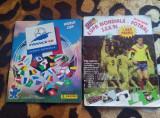 Albume Panini și stickere fotbaliști