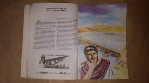Povestiri istorice  pentru copii si scolari 138pag/an 2005- Dumitru Almas