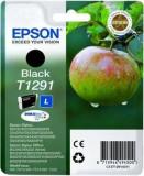 Consumabil Epson Consumabil cartus cerneala Black T1291 DURABrite Ultra Ink