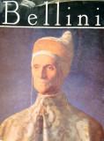 Bellini, Clasicii Picturii Universale, Grigore Arbore, 1979, Meridiane