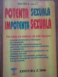 Potenta Si Impotenta Sexuala - Walter G. Dailey ,280355