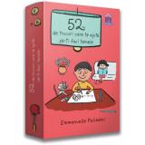 52 de trucuri care te ajuta sa-ti faci temele - DPH