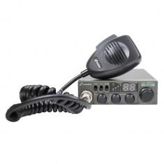 Aproape nou: Statie radio CB STABO XM 3003E Multinorma ASC RF Gain ANL 12V-24V